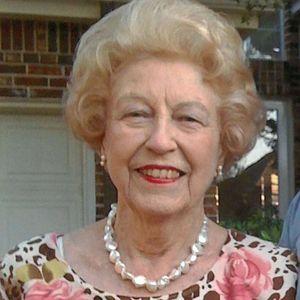 Betty (Beany) Nessly Berkey