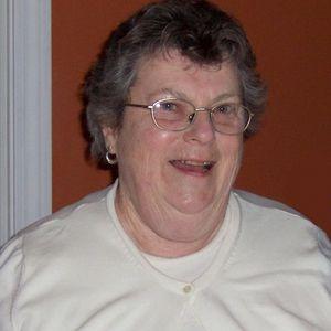 Nancy T. (O'Hara) Regan Obituary Photo