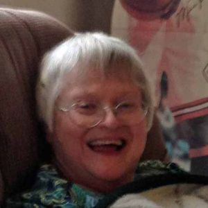 Carol Riepe Obituary Photo