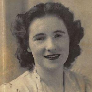 Maura  Harkin O'Sullivan