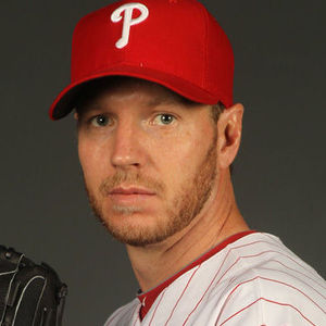 Roy Halladay Obituary Photo