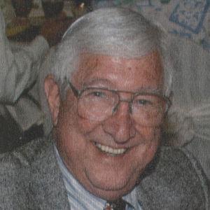 Vernon Wesley Morrow