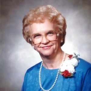 Inez C. Hemling