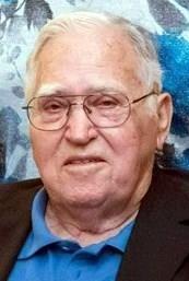 Lewis Harold Sharp obituary photo