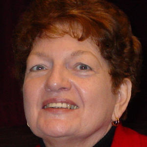 Joyce Bowman Eickmeyer