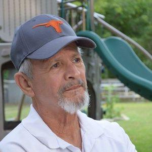 Fred Xavier Bautista