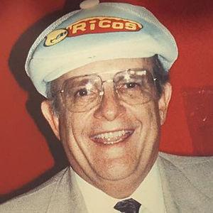 Frank Liberto