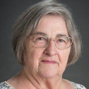 Doris Jean Rentz