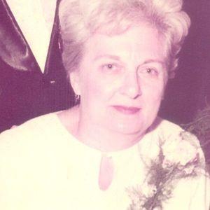 Genevieve M. Stec