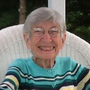 Barbara E. (McElmeal) St. Martin