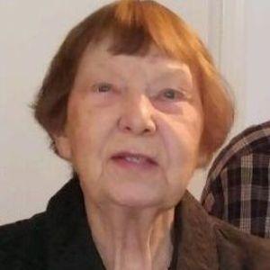 Elsie Marie Avinger Martin