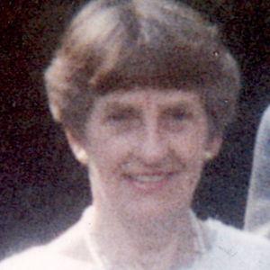Mrs. Shirley (nee Marden) Payne