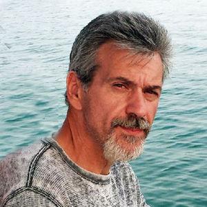 David James Sherman Obituary Photo