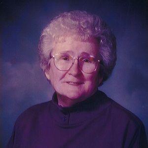 Dora N. Mitchell