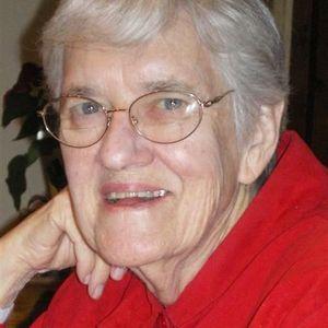 Helen Yvonne Smith