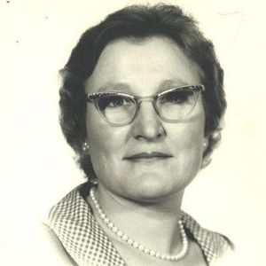 Eleanor Gertrude (Olmsted) McMorrow