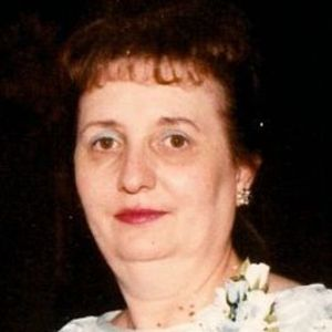 Lenore Leanza Obituary Photo