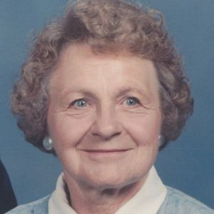 Ruth S. Altschwager