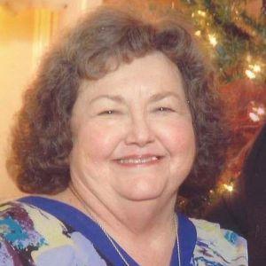 Margaret Julia Beck
