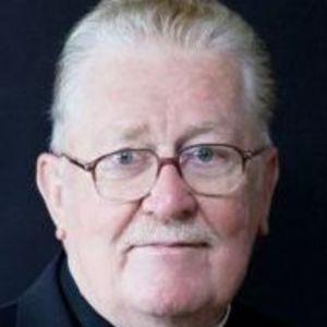 Reverend Timothy Joseph Murphy, Jr. Obituary Photo