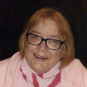 """Patricia  """"Patty"""" Thompson Obituary Photo"""