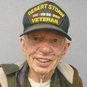 Robert D. Fors Obituary Photo