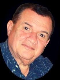 Danilo Ricardo Hernandez obituary photo