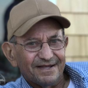 Joseph M. Ferreira Obituary Photo