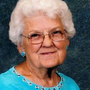 Mary A. (Roth)  Paddock