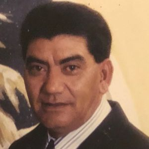 Alfredo Chavez  Sanchez