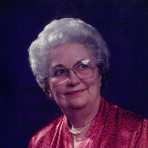 Ireen Vivian Buck