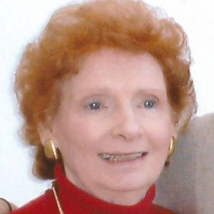 Mary F. Hurwitz (nee Roy) Obituary Photo