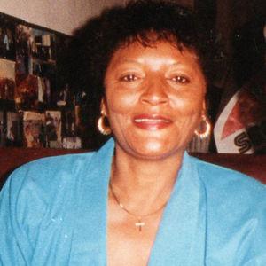 Martha Louise Jackson Obituary Photo