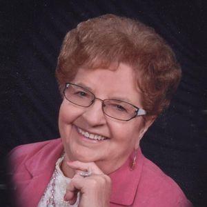 MaryAnn Maus Obituary Photo
