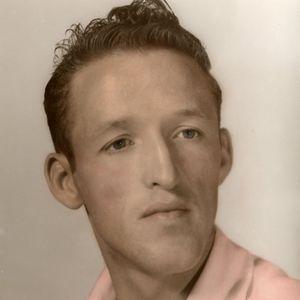 "James ""Pee Wee"" Carl Harrison Obituary Photo"