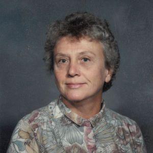 Bette (Ulstad) Blue Obituary Photo