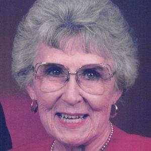 Aileen Rainey Brooks Obituary Photo