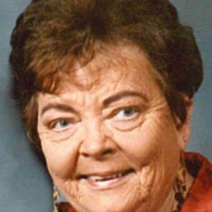 """Margaret Ann """"Peggy""""  Boyer"""