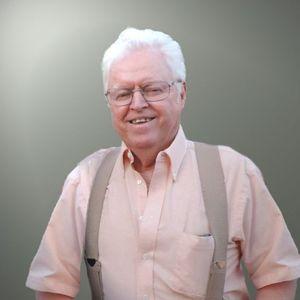 Mr.  Tommy D. Harrison Obituary Photo