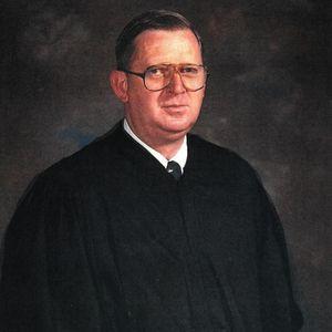 Retired Circuit Judge Frank P. McGowan, Jr. Obituary Photo