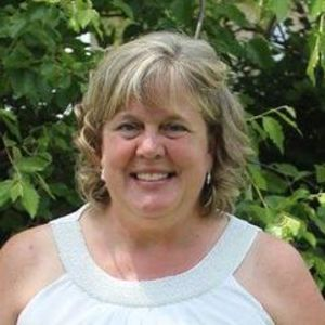 Sharon Fales Obituary Photo