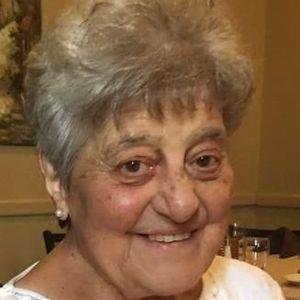 Mary Bacchi Visco