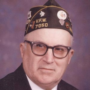 "Raymond A. ""Ray"" Zenzen Obituary Photo"