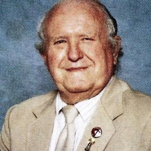 Reverend Norman Lee Knight, Sr.