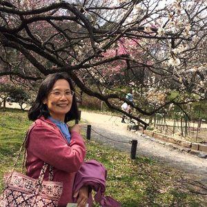 Gloria Chen