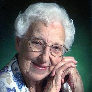 Maxine E. Sowers