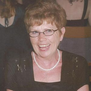 Carol  Caspary