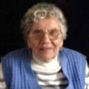 Anastazja Baranowski Obituary Photo