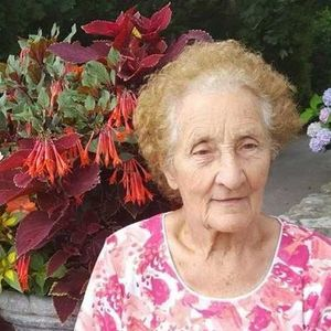 Marianna (Kopanko) Morgiewicz Obituary Photo