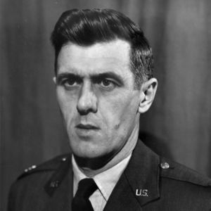 "Major Leslie  R. ""Les""  Hadley"